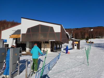 19焼額山スキー場