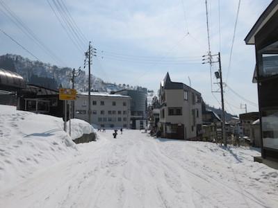 野沢温泉18