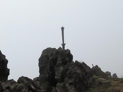 岩手山27