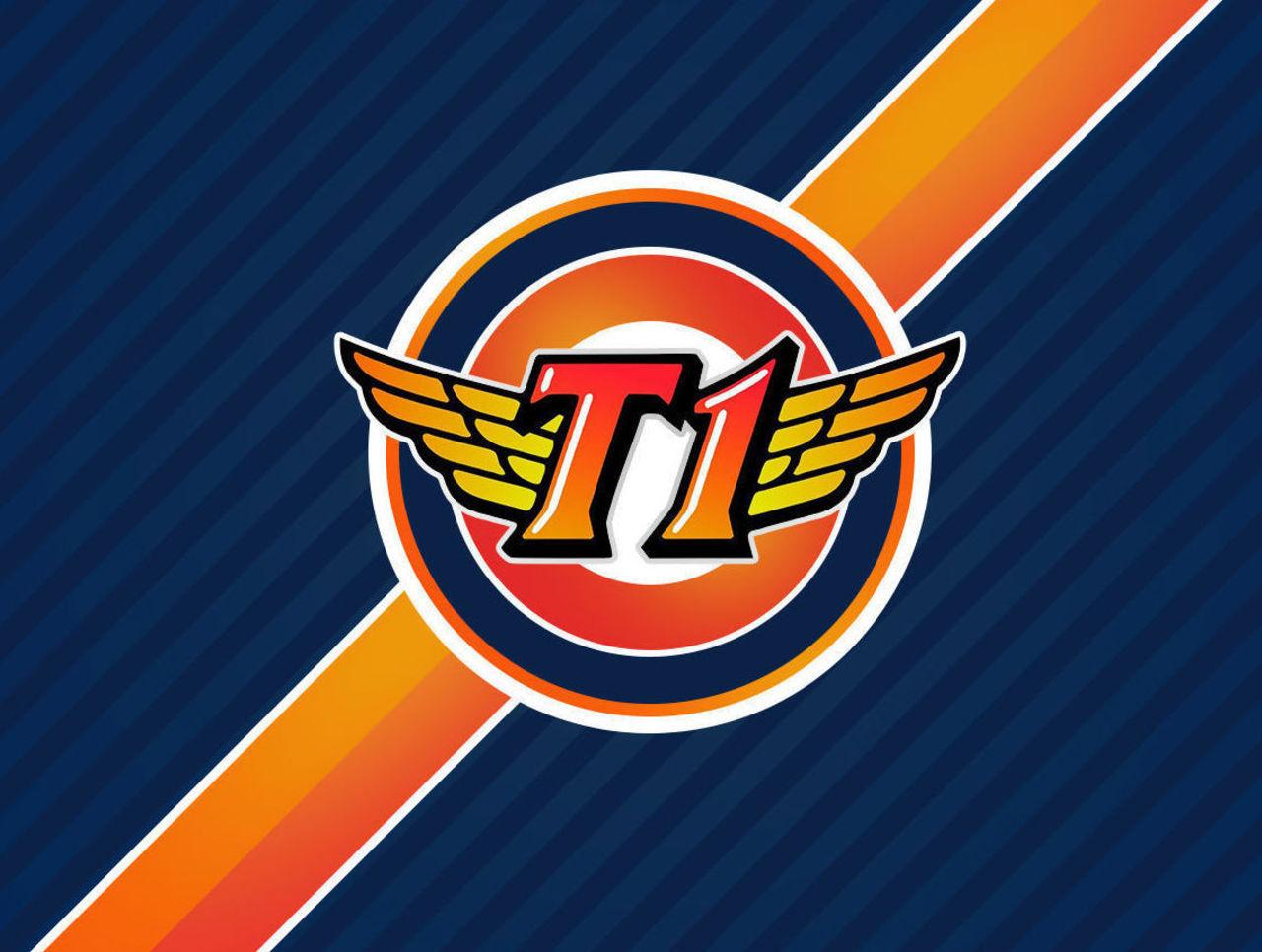 SK Telecom T1 Sign Duke TheScore Esports