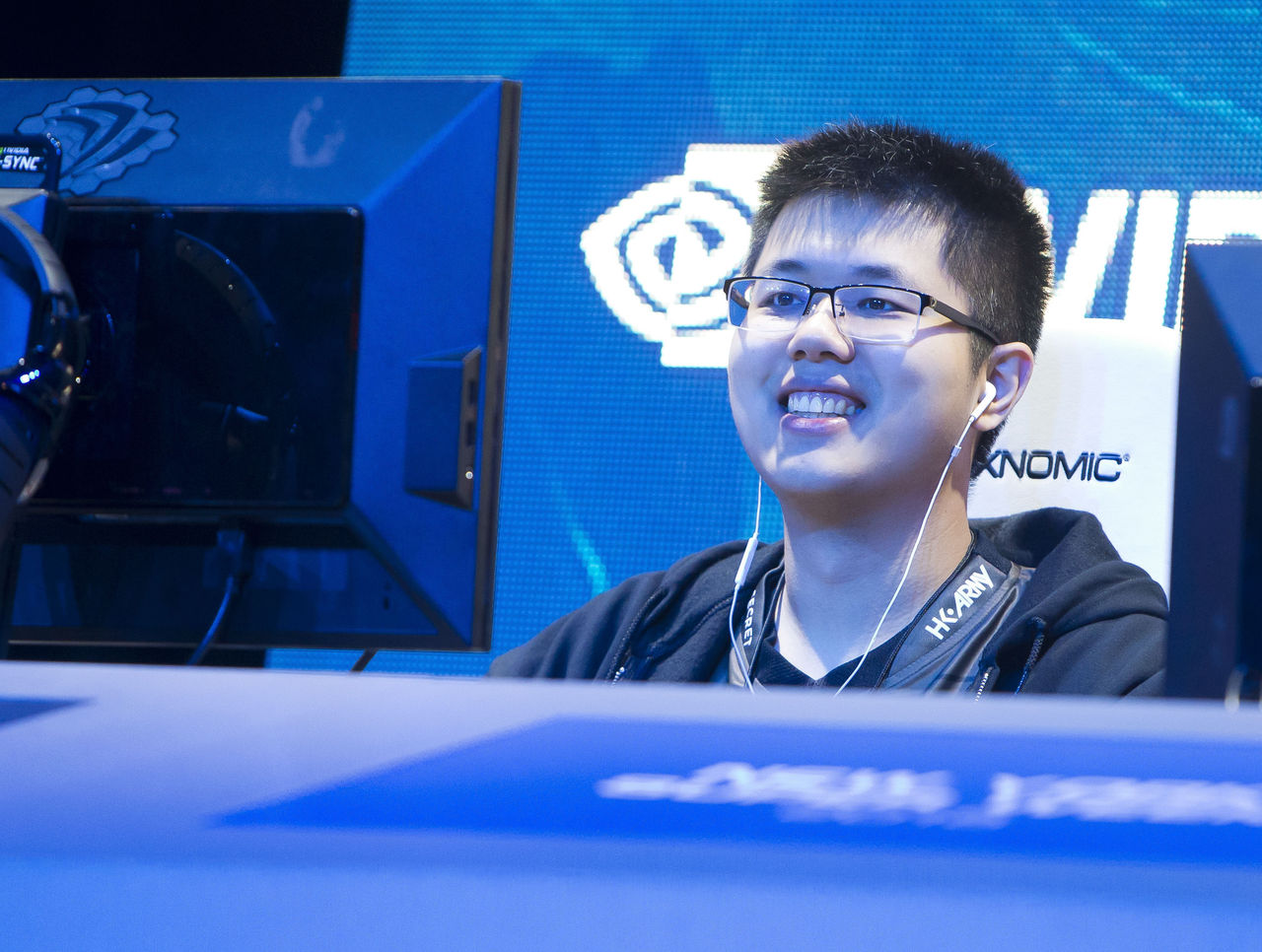 NP Roster Revealed Includes EternalEnvy 1437 Aui2000 TheScore Esports