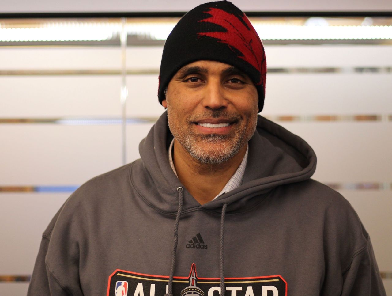Rick Fox To Shaq Meet Me At LCS Arena So We Can See