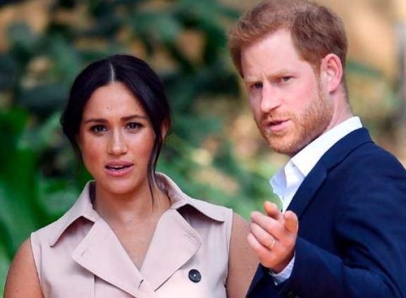 Captura 112 - El plan del príncipe Harry y Meghan Markle para reconciliarse con la familia real