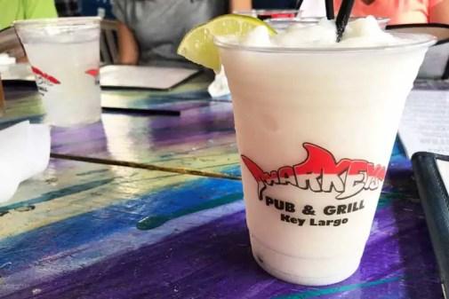 Key Largo Restaurants - Sharkey's