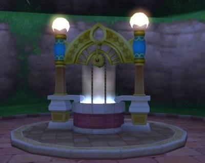 妖精図書館 場所