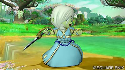 ドラクエ10 ガテリアの宝剣