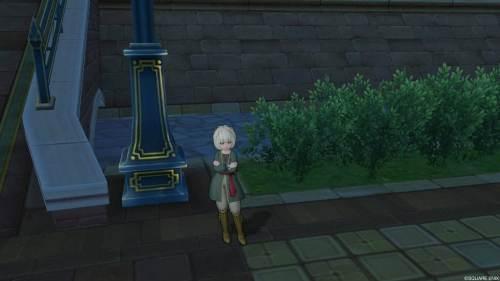 ドラクエ10 Ver4.0 サブストーリー オンディアヌと魔法のペン