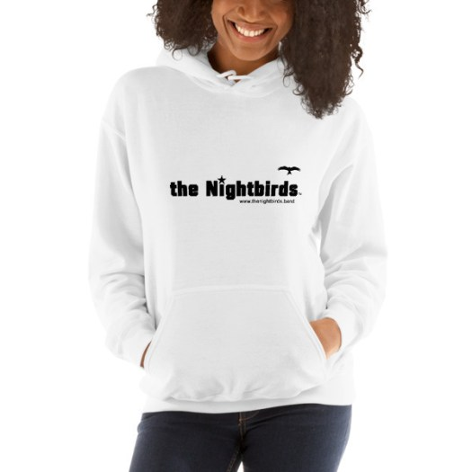Hooded Sweatshirt Unisex 00038