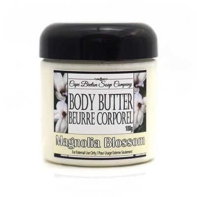 Body Butter - Magnolia Blossom
