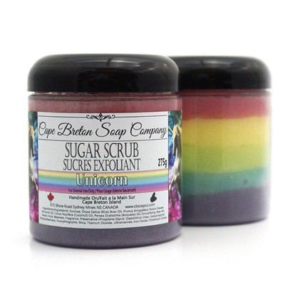 Sugar Scrub - Unicorn