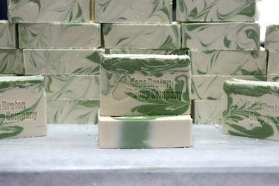 Luxury Soap - Midnight Margarita