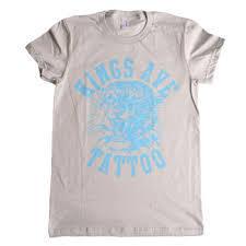 KA Tiger Baby Blue (Women's) 00136