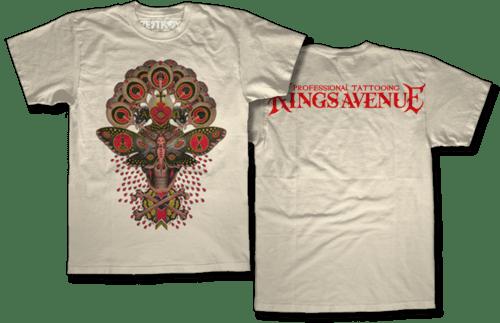 Alpha/Omega T-Shirt 00020