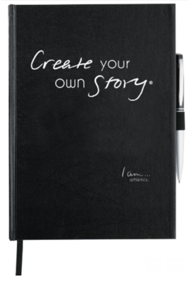 Create your own Story - Journal & Pen Set