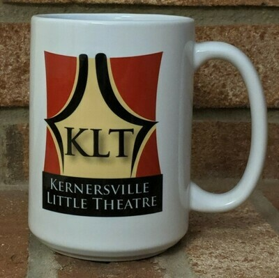 KLT Coffee Mug