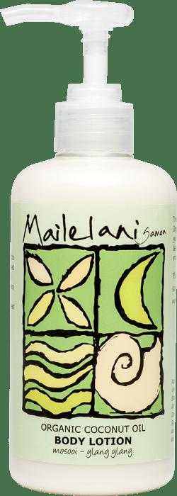 Mosooi (ylang ylang) Body Lotion 300ml / 10.14 fl oz