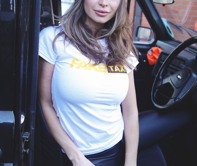 Ladies Fitted T Shirt