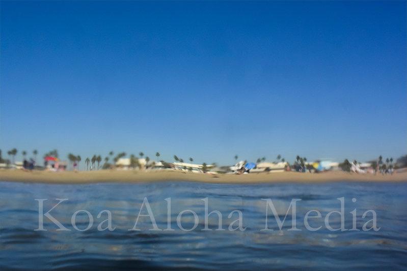 PRINT 2475: Ocean View 13061