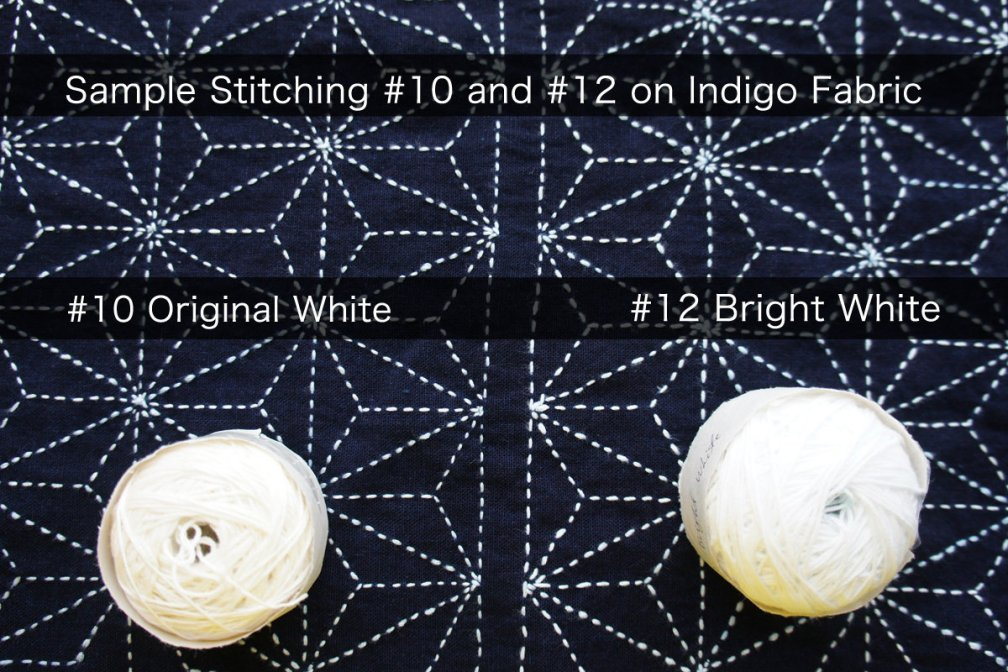 Sashiko Stitching Workshop | Basic & Core