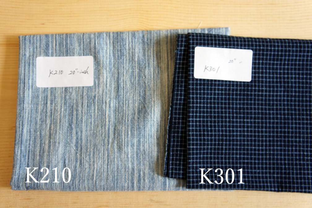 Fabric Collection from Japan _ 1