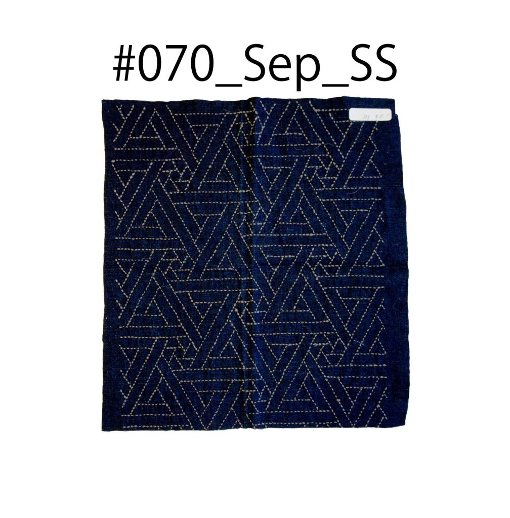 Sashiko Fabric | Special Sale Deal | 70-905 SFSSD_Sep
