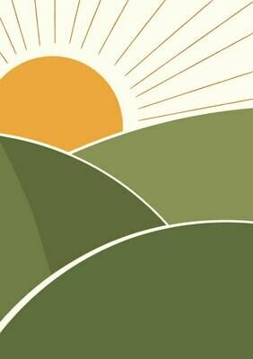Samaritans Purse | Wake Up Sunrise