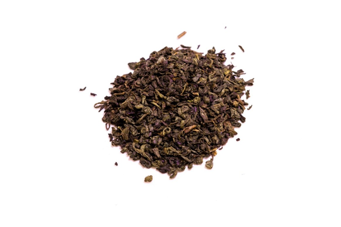 Gunpowder Green Tea - 100GM 00009