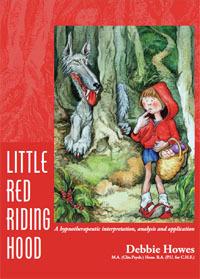 LRRH - Litte Red Riding Hood Revised Book 1 0000000