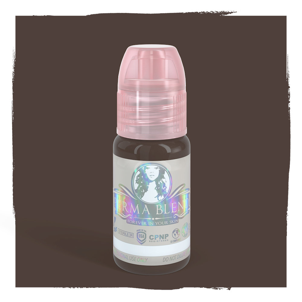 Perma Blend Pigment - Sterling MBCPBPS03