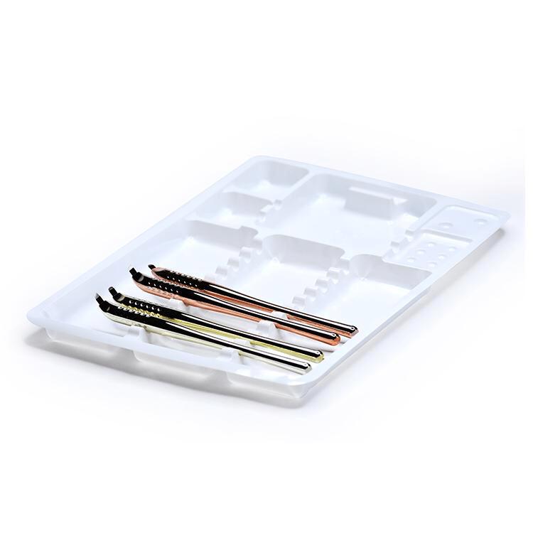 Single Use Set Up Trays MBCSUT03