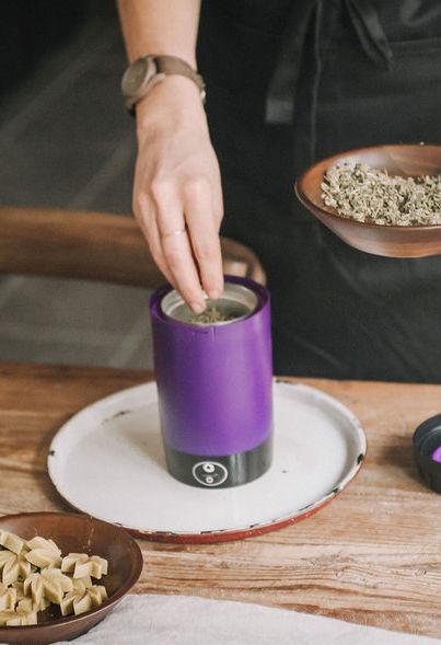 The Cannabis Kitchen Starter Bundle (Save $50!)