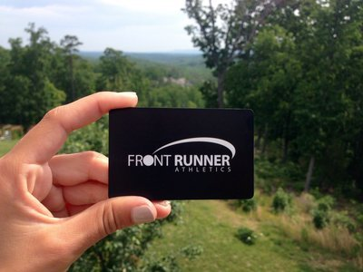 Front Runner Athletics Gift Card