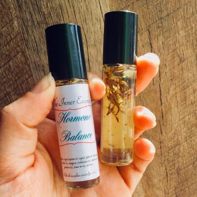 Hormone Balance Aromatherapy Oil