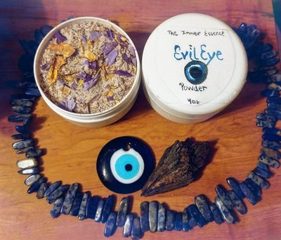 Evil Eye Powder