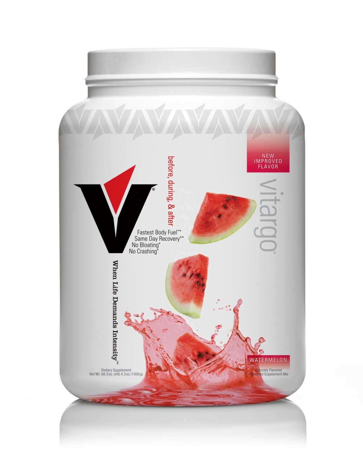 Vitargo Watermelon 50 Scoop 50twtrvit