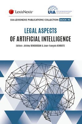 Legal Aspects of Artificial Intelligence (VB373001)