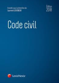 Code civil 2018 (EAN9782711027194)