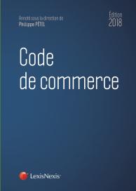 Code de commerce 2018 (EAN9782711027279)