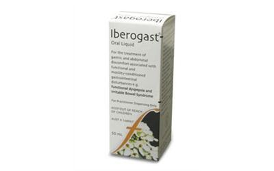 Iberogast for Irritable Bowel Syndrome 50mls 00054