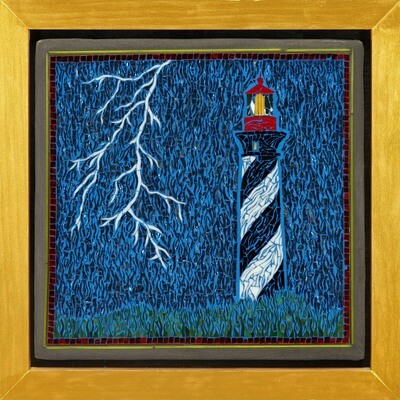 Sandi Staples -- Storm