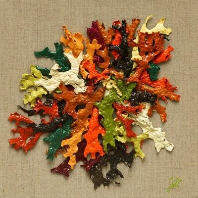 Geraldine  Le Calvez -- L'automne Inspiration 4