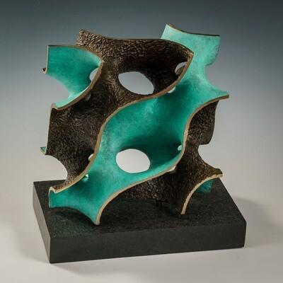 Ed Thayer -- Waves I