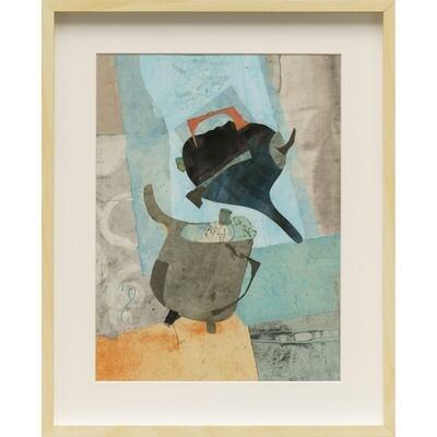 Sherry Ruden -- Polarity: color & shape