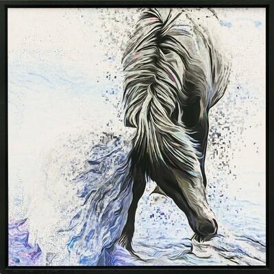 Jean Burnett -- Shake It Off