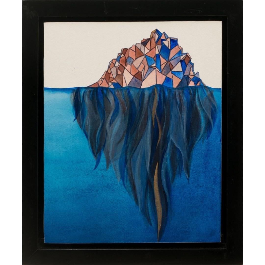 Cristina Kramp -- Underneath