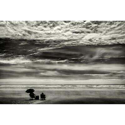 Larey McDaniel -- Pacific Northwest Sunbathers Society