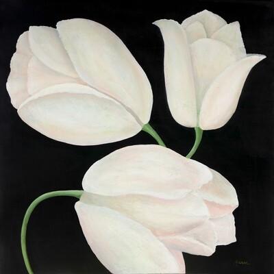Marne Jensen -- Tres Fleurs