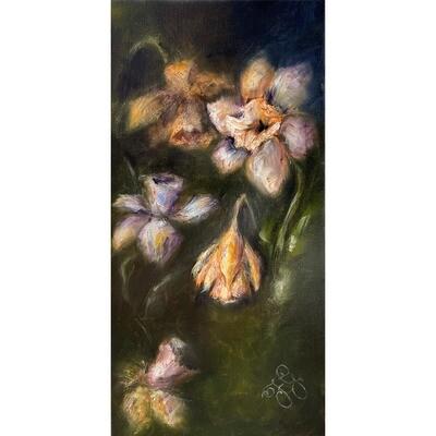 J. Goloshubin -- Spring Daffodils