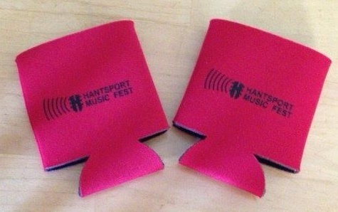 Can Coozies X 2 4CC