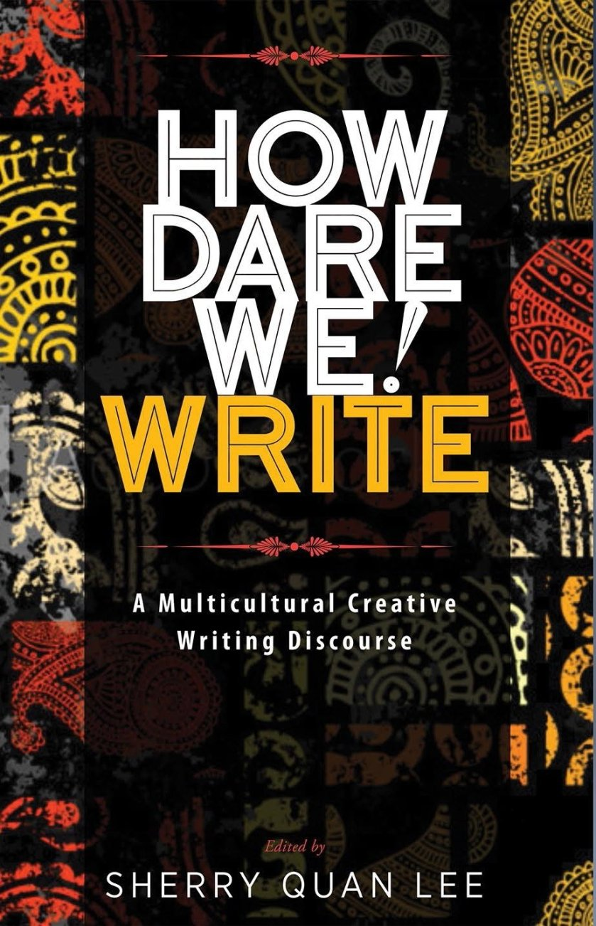 How Dare We! Write [PB] 978-1-61599-330-7